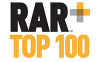 RAR Top 100 Agencies