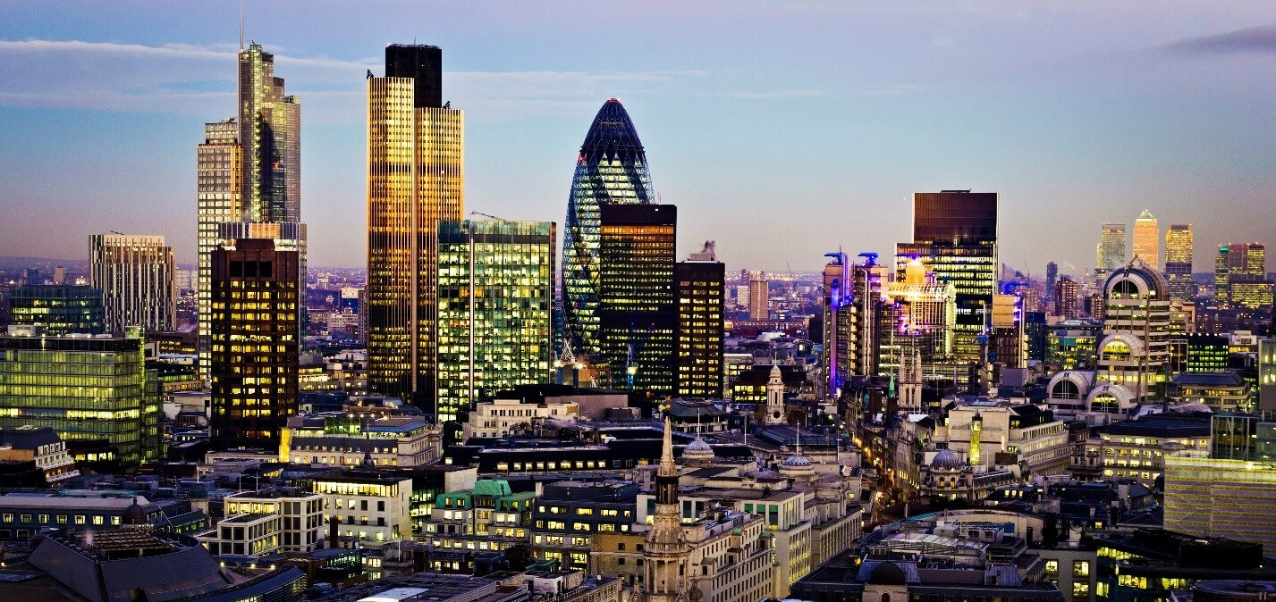 5 of the UK's most innovative fintech startups to watch in 2017