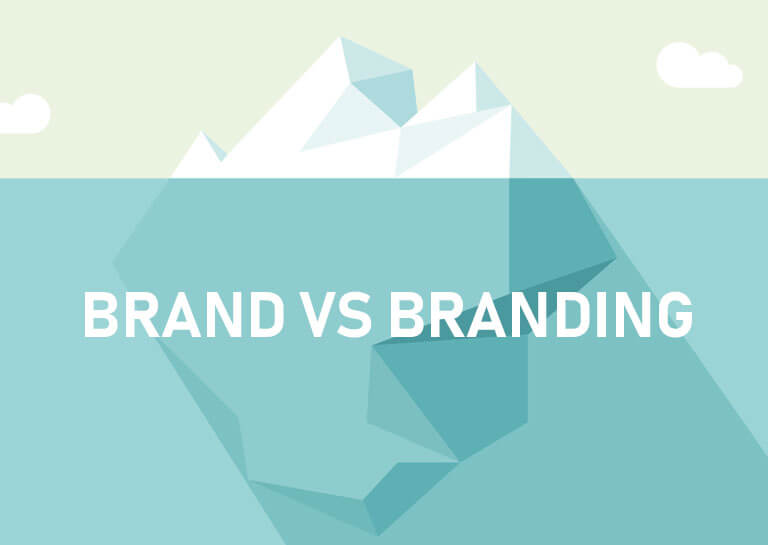 Brand basics - Bottom up brand(ing)